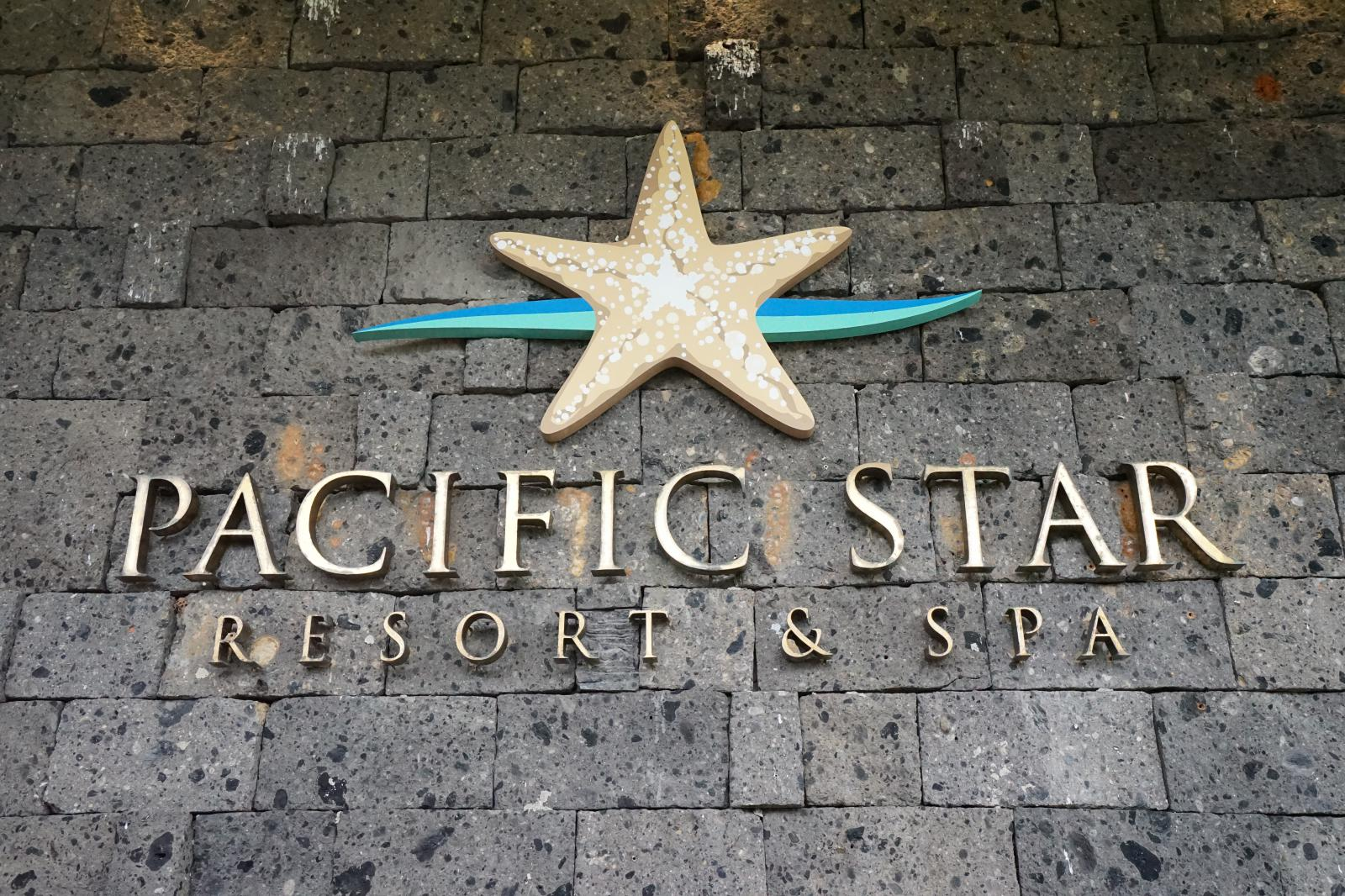 Pacific Star Hotel